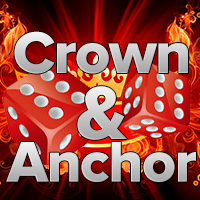 Crown and Anchor Dice game